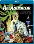 RE-ANIMATOR ]1985]: on Blu-ray and DVD 2nd June   [HCF REWIND]