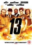 13 - On DVD and Blu-Ray 8th October 2012