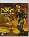 MY DARLING CLEMENTINE [1946]: On Blu-ray 17th August