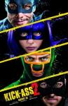 KICK-ASS 2: in cinemas now
