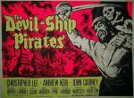 DOC'S JOURNEY INTO HAMMER FILMS #68: THE DEVIL-SHIP PIRATES [1964]