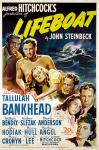 HITCHCOCK MASTER OF SUSPENSE #30: LIFEBOAT [1944]
