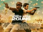New Trailer and TV Spot for Action Comedy Flick 2 GUNS
