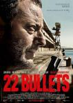 22 Bullets (L'immortel)(2010) out now on DVD and Bluray