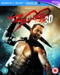 New TV Spot To Celebrate DVD and Blu-Ray Release of 300: RISE OF AN EMPIRE