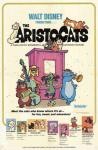 THE ARISTOCATS [1970] - short review
