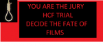 HCF TRIAL BOX-You The Jury! Coming Soon To HorrorCult Films