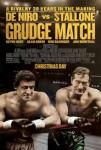 GRUDGE MATCH: Out Now In Cinema's