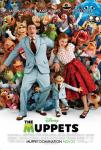 THE MUPPETS [2012]
