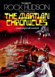 THE MARTIAN CHRONICLES [1980] - Mini Series  [HCF REWIND]