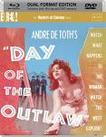 DAY OF THE OUTLAW [1959]: out now on Dual Format
