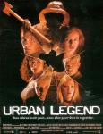 Urban Legend [HCF SLASHERTHON]