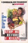 DOC'S JOURNEY INTO HAMMER FILMS #50: STOP ME BEFORE I KILL [1960]