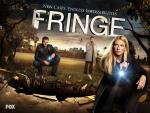 """LATEST TV NEWS: Series writers film """"two different endings"""" for FRINGE FINALE, as fears grow that the axe could swing!"""