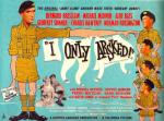 DOC'S JOURNEY INTO HAMMER FILMS #38: I ONLY ARSKED! [1958]