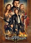 THE THREE MUSKETEERS [2011]