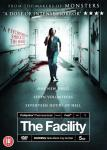 THE FACILITY: out on DVD and Download 6th May