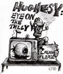 HUGHESY EYE ON THE TELLY! A week's look at all things on the box!