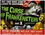 DOC'S JOURNEY INTO HAMMER FILMS #29: THE CURSE OF FRANKENSTEIN [1957]