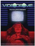 VIDEODROME [1983]: on Dual Format Now
