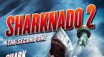 LATEST TV: Get ready....get set.....the SHARKNADO 2 TRAILER IS HERE!