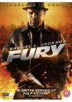 FURY: Out Now To Rent and Buy