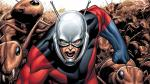 LATEST FILM:  ANT-MAN gets two more writers.......