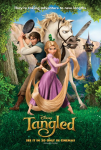TANGLED - short review