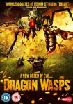 DRAGON WASPS: Out Now To Rent and Buy
