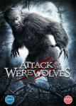 Attack of the Werewolves (Lobos de Arga) (2011): Released 8th October on DVD & Blu-ray