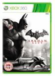 Batman Arkham City - Out Now