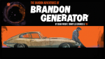 Meet BRANDON GENERATOR, an Interactive Comic Movie Created by Edgar Wright, Tommy Lee Edwards and YOU!