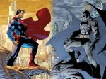 SOME PLOT DETAILS ABOUT 'BATMAN V SUPERMAN: DAWN OF JUSTICE' REVEALED