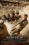 BEN-HUR [2016]: in cinemas now