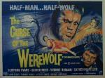 DOC'S JOURNEY INTO HAMMER FILMS #54: THE CURSE OF THE WEREWOLF [1961]
