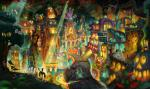 FIRST TRAILER FOR GUILLERMO DEL TORO-PRODUCED ANIMATED MOVIE BOOK OF LIFE