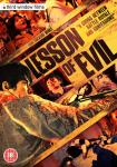 Lesson of Evil - Out Now on DVD and Blu Ray