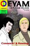 CARNACKI & HANNAY [Issue One] EYAM: THE PLAGUE VILLAGE