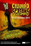 The Celluloid Screams: Sheffield Horror Film Festival 2011 Programme Has Been Announced!
