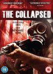Win 1 of 3 Copies of THE COLLAPSED on DVD In Our Fantastic Competition!