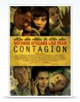 Video Interview with the cast of CONTAGION