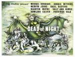DEAD OF NIGHT [1945]  DOC'S PICK FOR HALLOWEEN VIEWING NO.4  [HCF REWIND]
