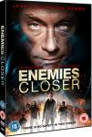 ENEMIES CLOSER [2013]: on Blu-ray and DVD 21st July