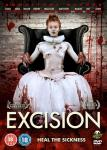 Excision (2012): Released 2nd November on DVD