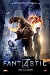 "20TH CENTURY FOX ""VERY INTERESTED IN DOING ANOTHER FANTASTIC FOUR FILM"""