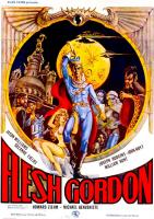FLESH GORDON [1974]  [HCF GUILTY PLEASURES]