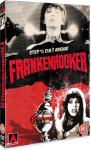 FRANKENHOOKER, X-RENTAL and KING OF NEW YORK for June Release from Arrow