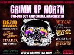 Check out the full schedule and Q+A sessions for Grimm Up North 3 this weekend
