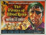 DOC'S JOURNEY INTO HAMMER FILMS #57: THE PIRATES OF BLOOD RIVER [1962]