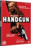 HANDGUN (1984) - On DVD from 20th May 2013